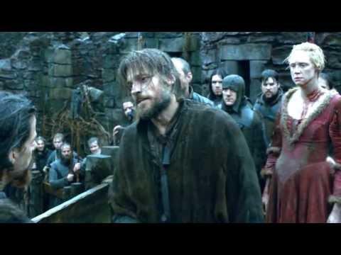 Game Of Thrones S3E07 - The Bear Scene [1080p]