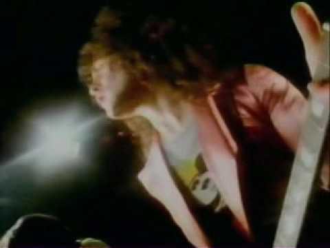 T.Rex 'Get It On (Bang A Gong)' music
