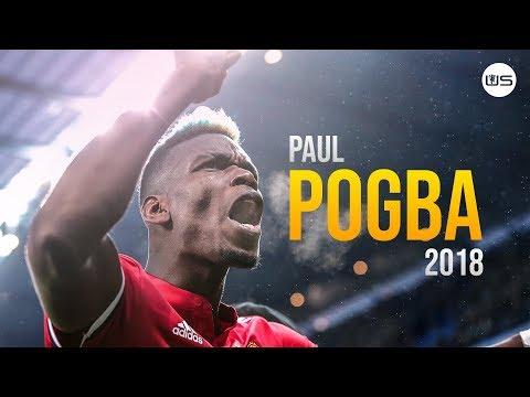 Paul Pogba 2018 | Prove Them Wrong | Crazy Skills, Dribbles, Passes & Goals (HD)