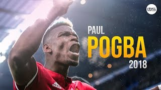 Paul Pogba 2018 | Prove Them Wrong | Crazy Skills, Dribbles, Passes u0026 Goals (HD)