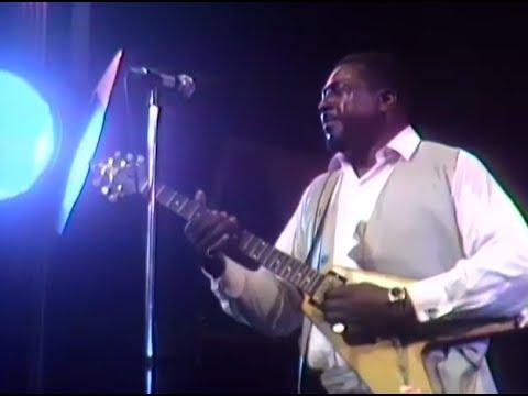 Albert King - Full Concert - 09/23/70 - Fillmore East (OFFICIAL)
