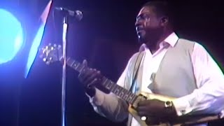 Albert King - Full Concert - 09/23/70 - Fillmore East (OFFICIAL)