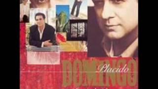 Plácido Domingo - se me olvidó otra vez