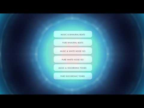 'REACTOR' - Energy Booster Music for Pre-Study and Workout Focus - Binaural Beats & Isochronic Tones