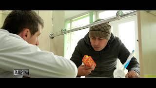 Таджик шоу - Хофизи касал (Реально смешно😆👍😂)