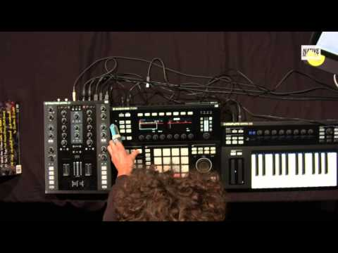 Native Sessions: Sonic Hooks - Poolside Track Deconstruction | Native Instruments