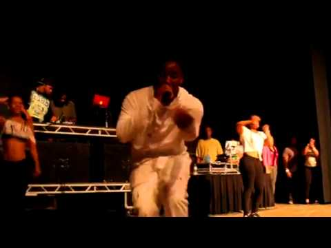 Ahmad and DJ Nehpets Performing in Chicago