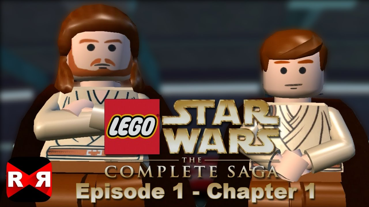 lego star wars lsc android