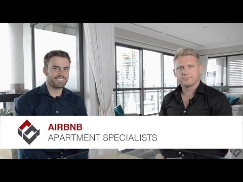 Auckland Apartments and AirBnB