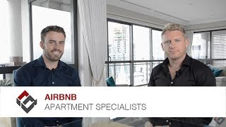 Gambar cover Auckland Apartments and AirBnB