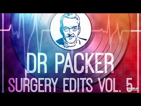 Dr. Packer - One for Me (Surgery Edits Vol. 5)