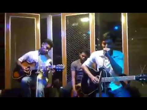 Parbo na (Barbad) cover by Ashik