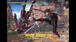 Shadow Fight 3 Nice Shot 19