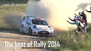 Best of Rally 2014 | This is Rallying [HD] by JM