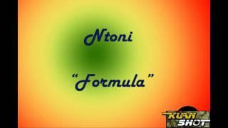 Ntoni - Formula [Kuanshot records] (Start It Up Mixtape TANO&SKG) - HD