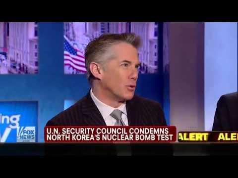 Danger Of North Korea's Nuke Test 2013