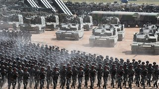 The PLA at 91: Military mission, reform, restructure