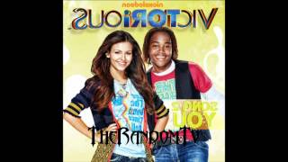 Victorious Cast - Song 2 You (feat. Leon Thomas III & Victoria Justice)