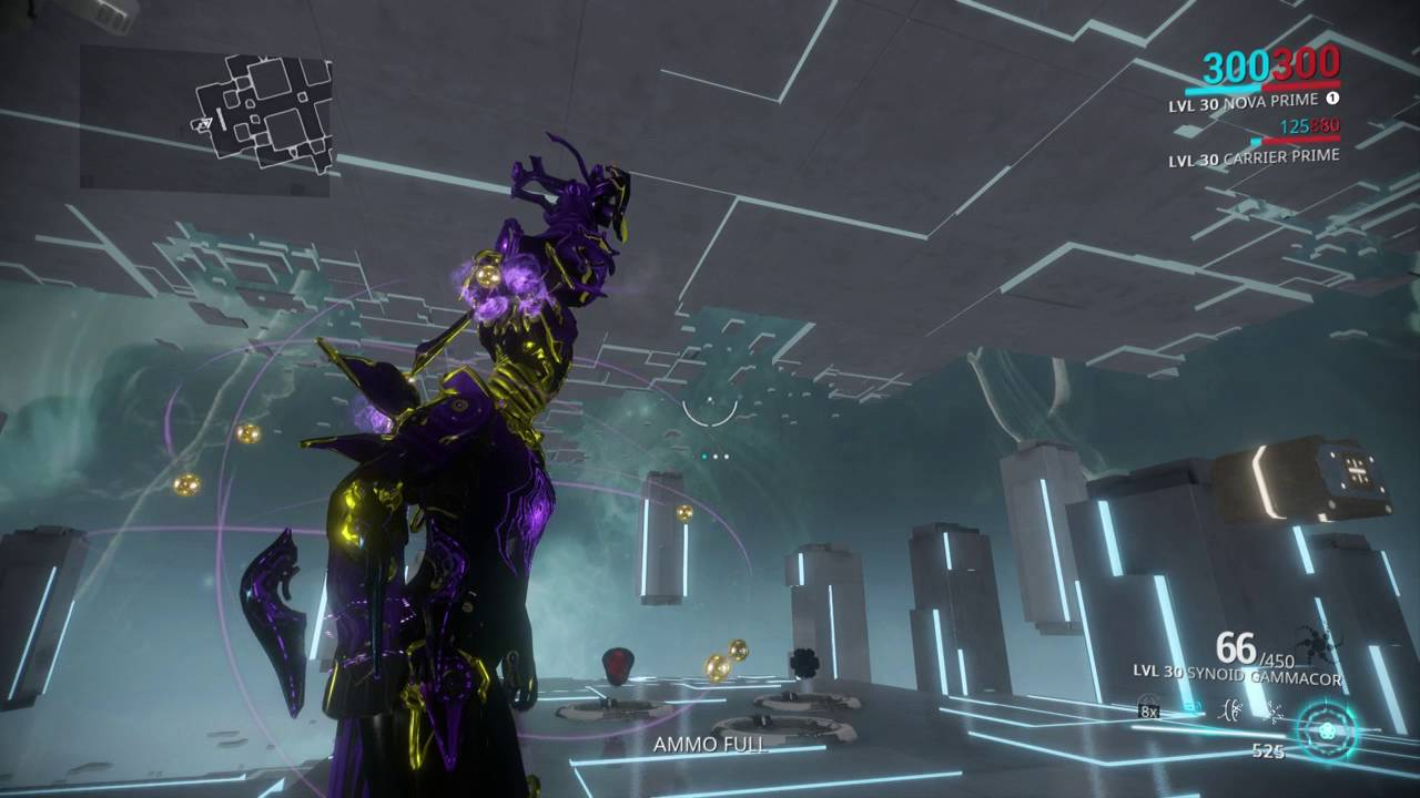 Warframe Nova Molecular Prime Build Youtube In warframe have been tinkering with my nova prime molecular prime build and combined the strength of blind range and range. youtube