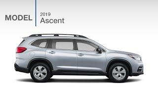 2019 Subaru Ascent Base SUV | Model Review