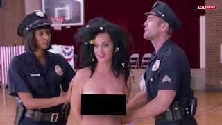 Watch Katy Perry Vote Naked in Funny or Die Sketch