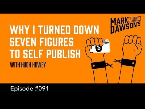 SPF Podcast 91   Hugh Howey