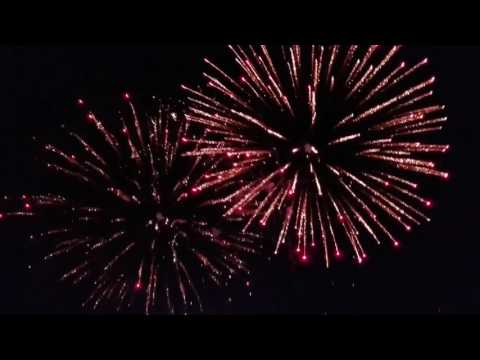 Mt. Airy Casino Fireworks