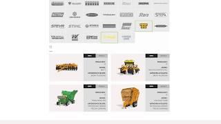 Przegląd Nowych Maszyn | Farming Simulator 19