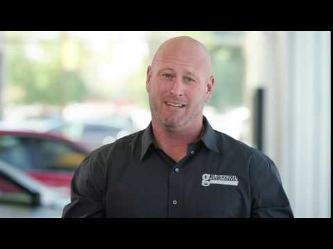 Groppetti Automotive -Thousands of Vehicles with Trent Dilfer