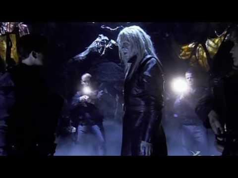 The Wraith - Sacrilege