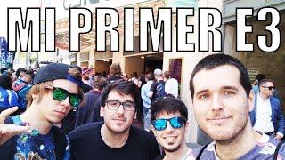 MI PRIMER E3   ASSASSINS CREED ORIGINS