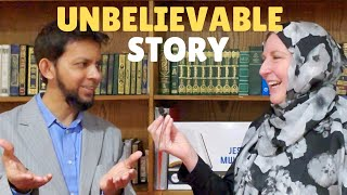 She went with Bibles to convert Muslims – Then look what happened!  Most Amazing Story