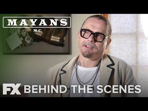 Mayans M.C.  Inside Season 1: The Creator, Kurt Sutter  FX