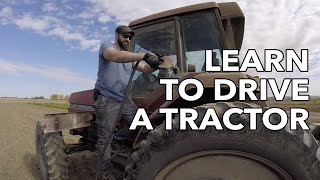 2020 Sugar Beet Harvest Pt 2 + How to Drive the Defoliator + Fueling the Tractor