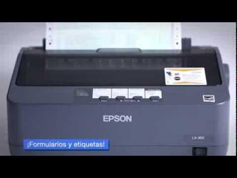 impresora-epson-matricial-lx-350