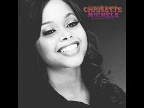 Chrisette Michele-Good Girl