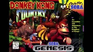 Jungle Hijinx Genesis Remix- NOT A MIDI