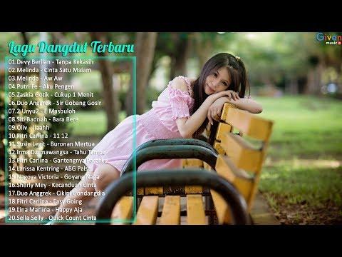 19 Lagu Dangdut Terbaru 2017