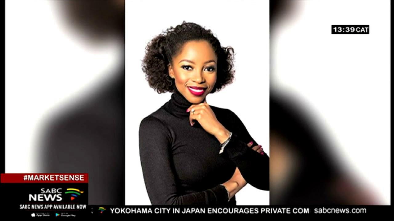 Phuti Mahanyele-Dabengwa appointed Naspers SA CEO