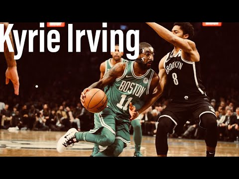 Kyrie Irving || That's My N****