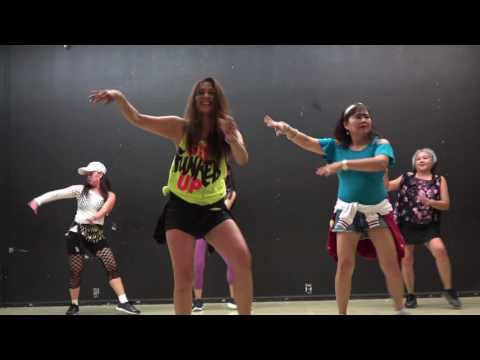 Zumba by Merly at Filipino Community of Seattle, PhotoVideo by Ruben 206-454-0008