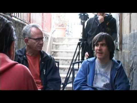 Gary Panter & Devin Flynn - An Amoeba Interview