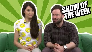 Show of the Week: Wolfenstein The Old Blood and 5 Names as Ridiculous as BJ Blazkowicz