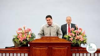 Culto da Manhã - Rev. Paulo Martins Silva - 26/07/2020