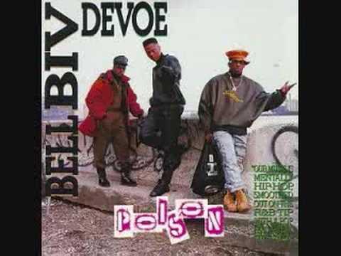 Bell Biv Devoe - Poision