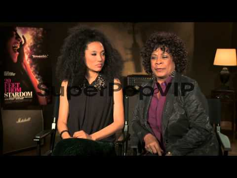 INTERVIEW - Merry Clayton on the lyrics of The Rolling St...