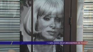 Yvelines | Des portraits de célébrités exposés dans deux brasseries  de Poissy