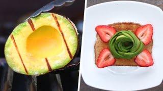 Avocado Recipes Beyond Guacamole