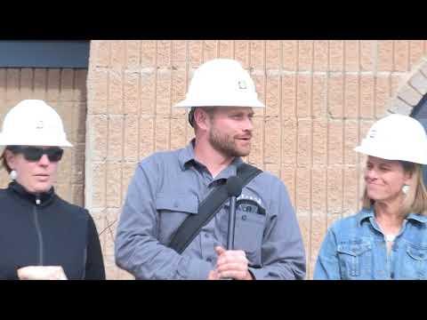 Dillon Valley Elementary School Groundbreaking Celebration | Speeches