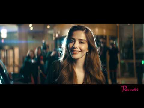 Penti  TVC Özge Gürel 2019 Video Klip